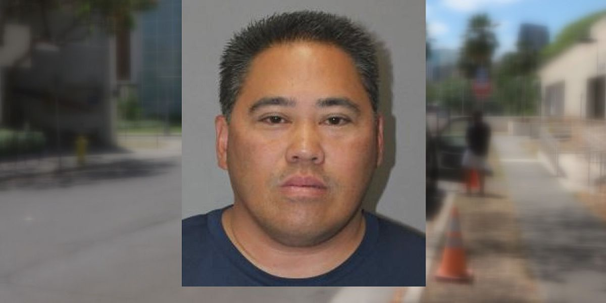 Another complaint filed against Honolulu officer with troubled past