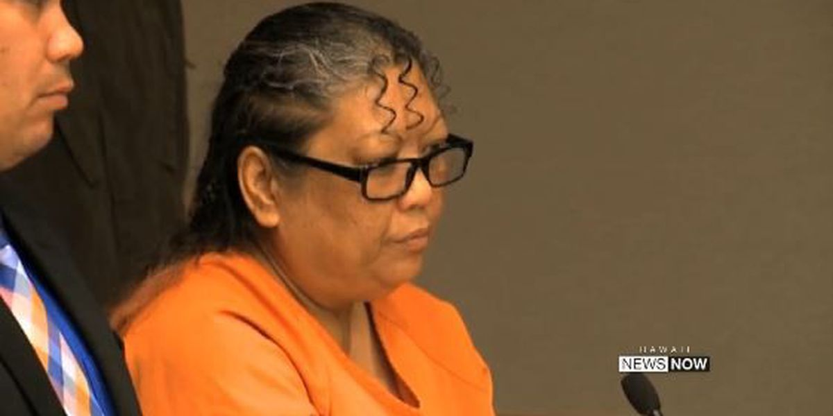 Peter Boy Kema's mother to begin 10-day sentence for violating terms of probation