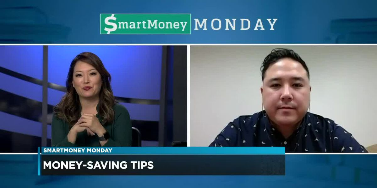 SmartMoney Monday: Tips for saving money in everyday life