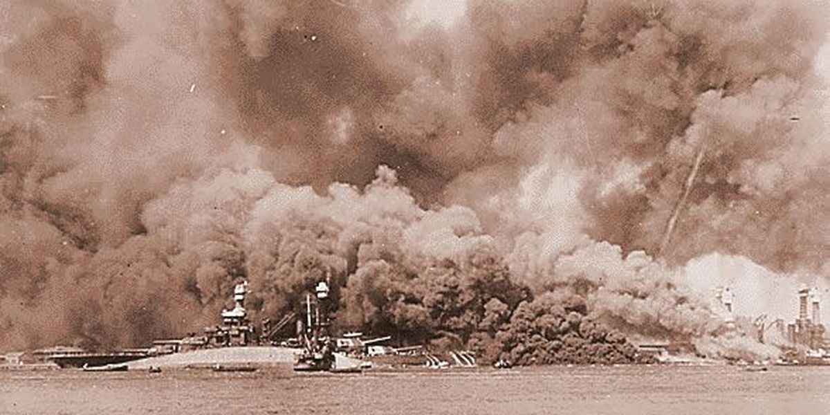 Sailor killed in Pearl Harbor attack going home after 69 years