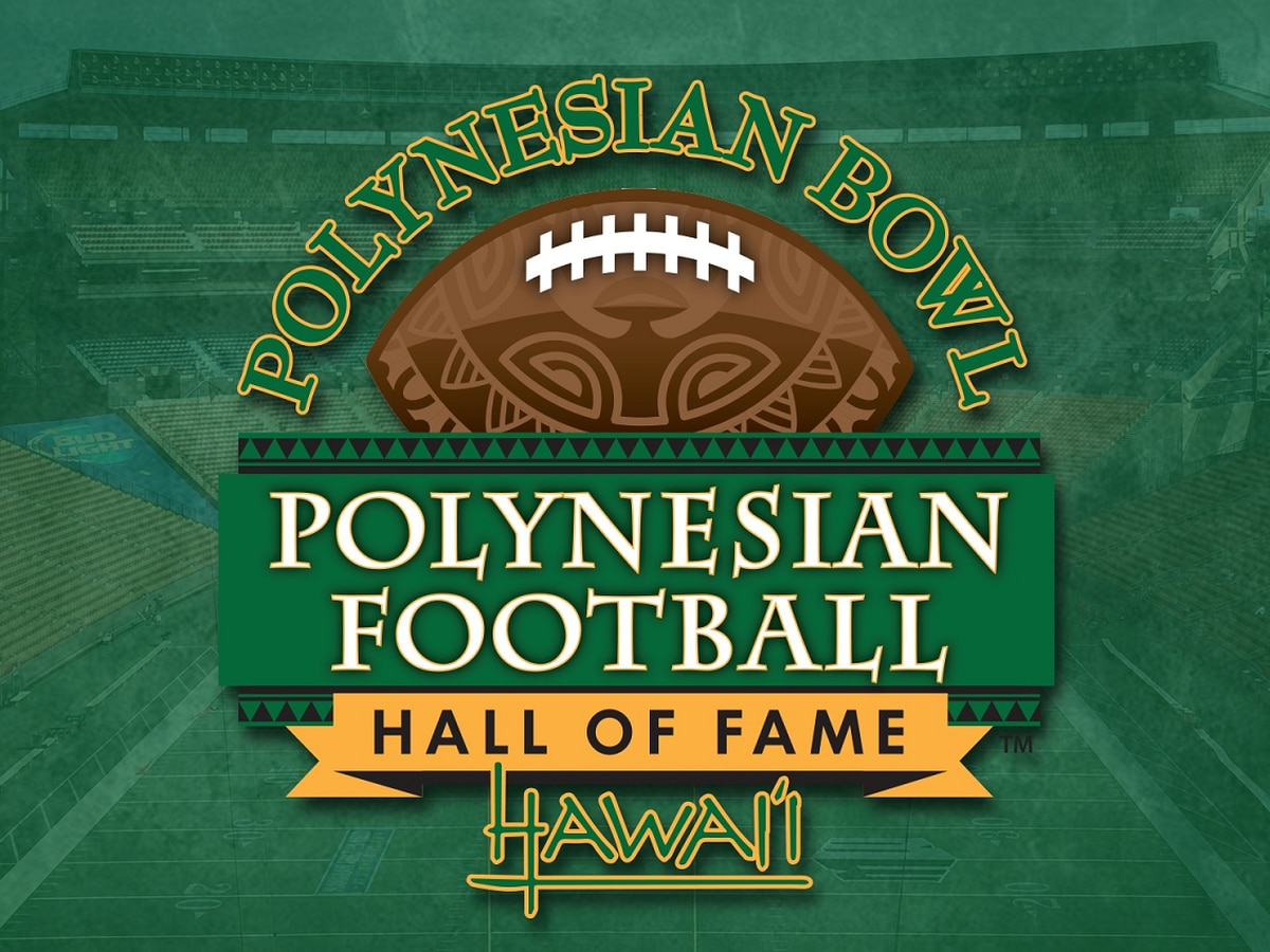 Punahou's Tafiti first local player selected to 2022 Polynesian Bowl
