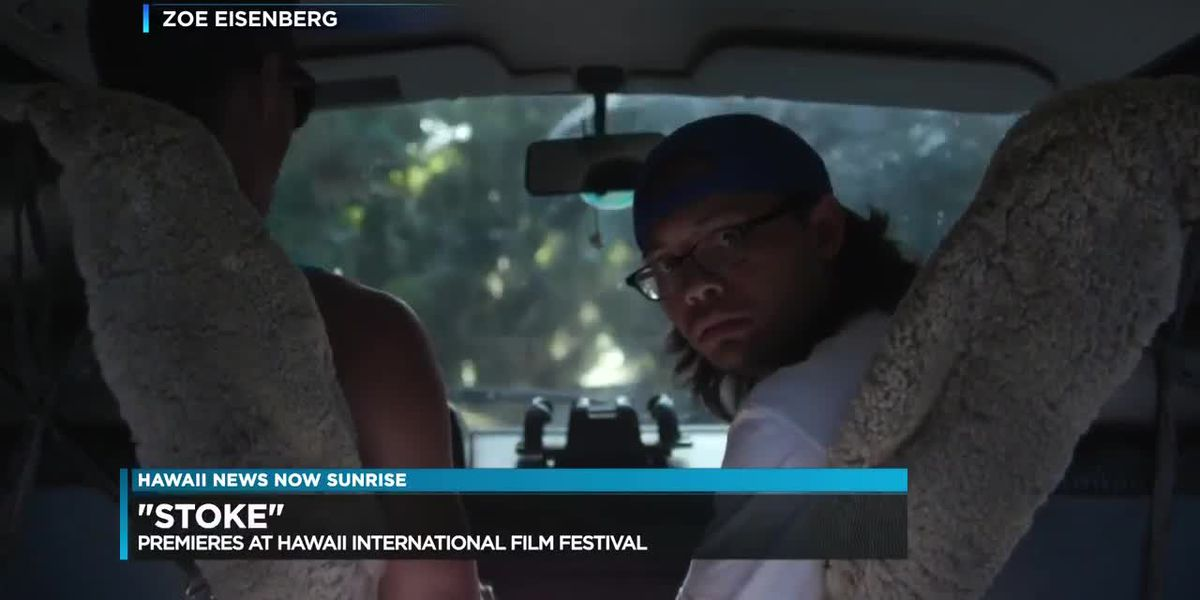 """Local film """"Stoke"""" to premiere this weekend"""