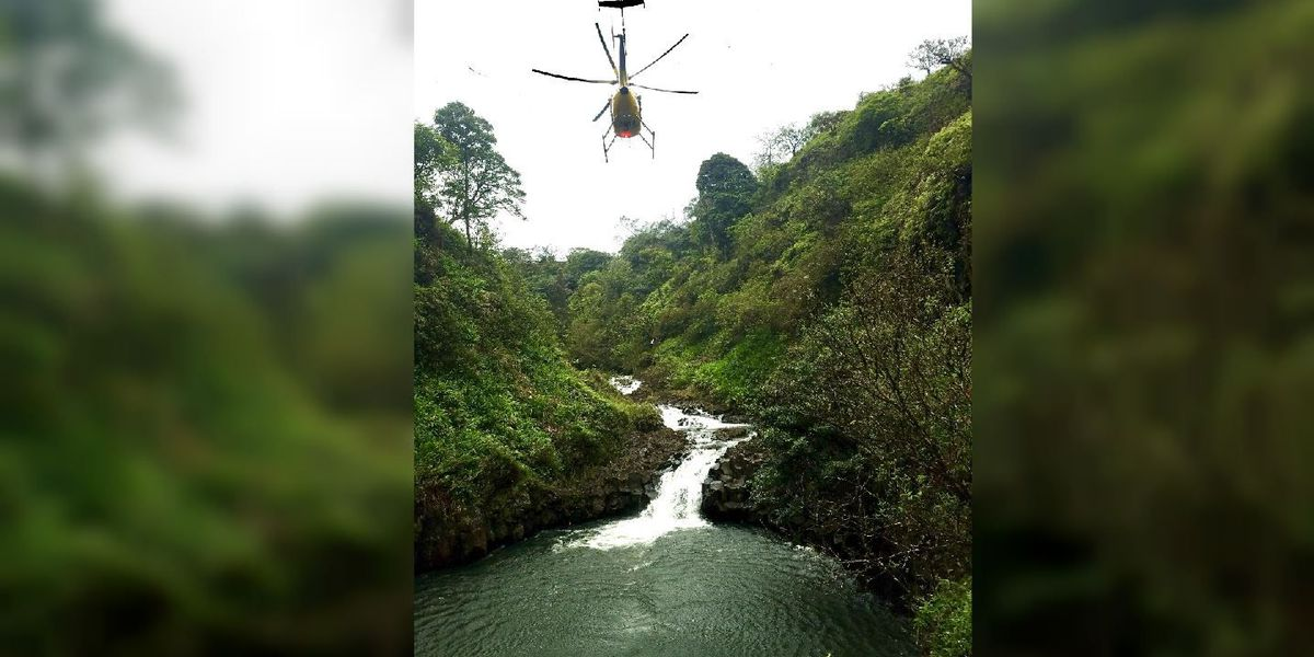 MFD: Man taking photos on Maui found dead after falling into river