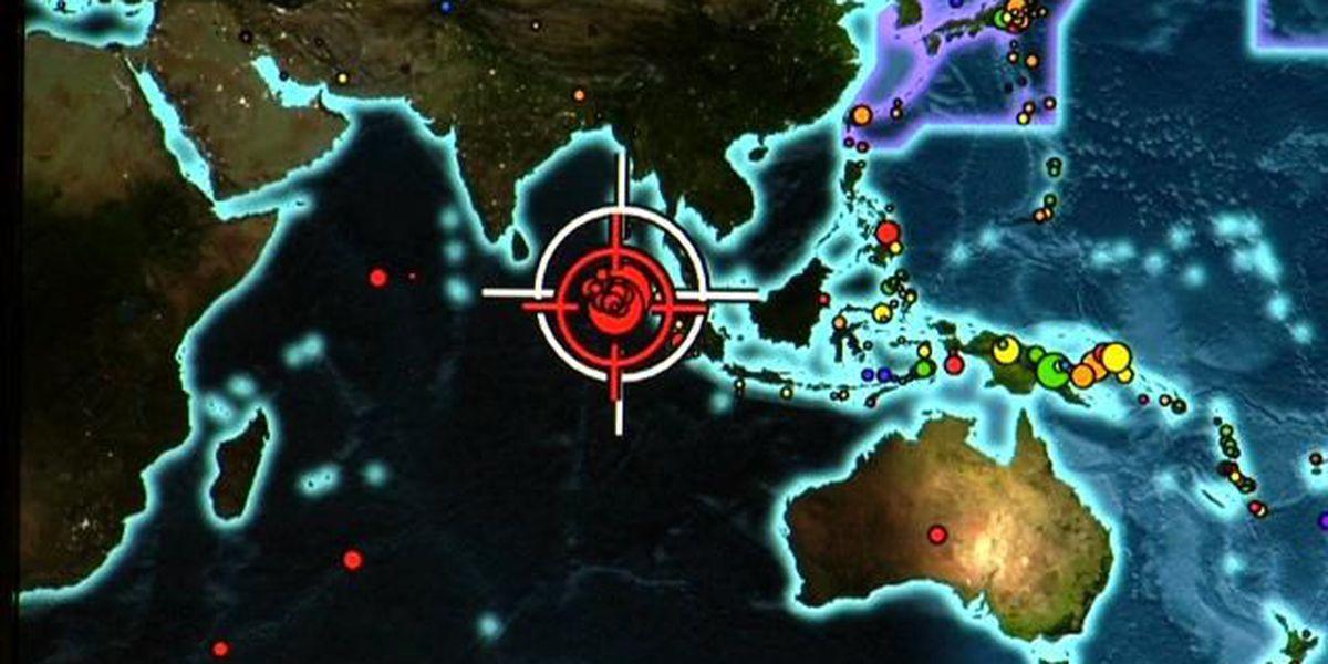 Pacific Tsunami Warning Center debuts system upgrade