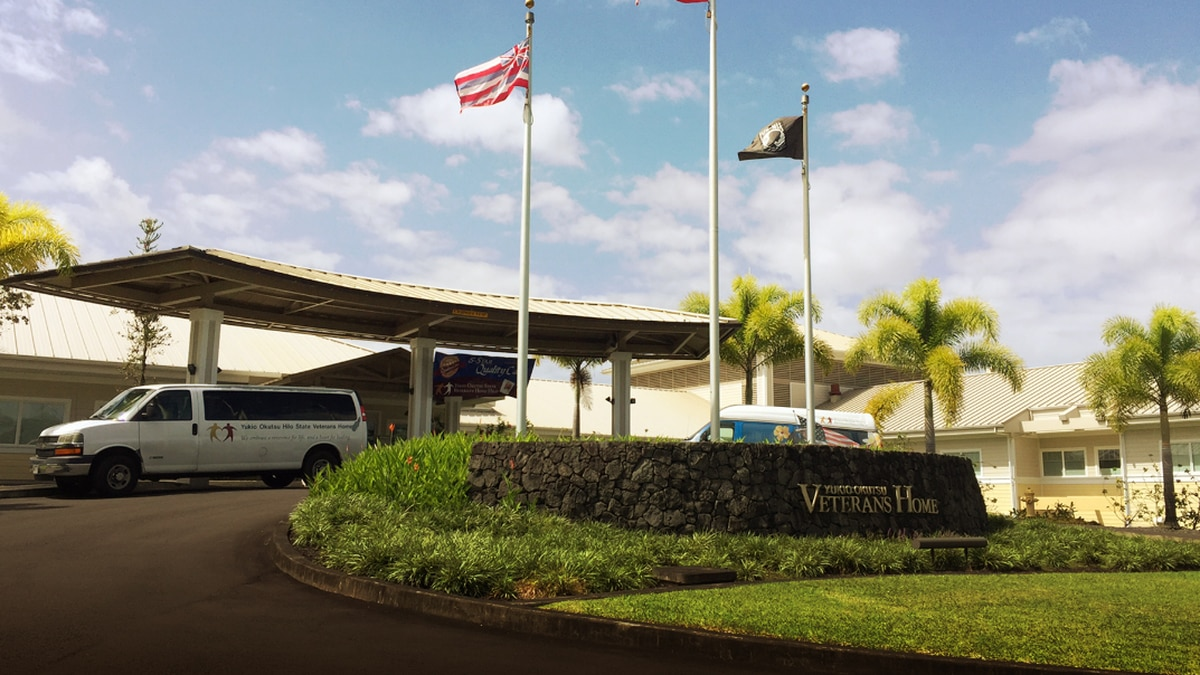 Hilo veterans home grappling with COVID-19 outbreak has faced scrutiny in the past