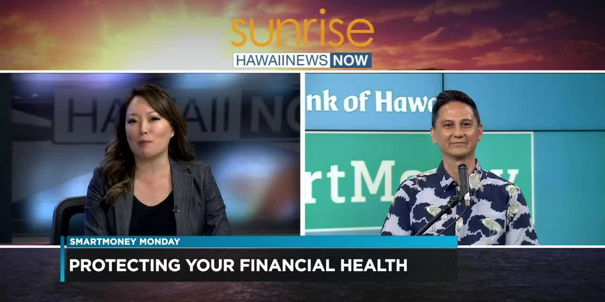 SmartMoney Monday: Protecting your financial health during a pandemic