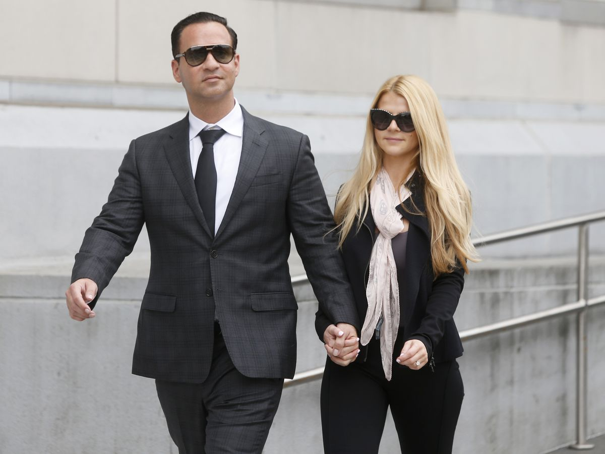 'The Situation' begins prison sentence for tax fraud