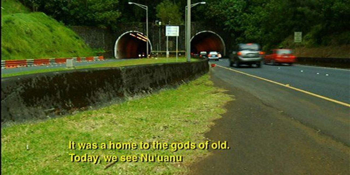 Hawaiian News: pana Nuuanu