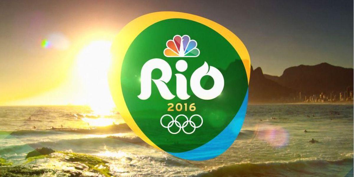 Thursday's Olympic Shortcast