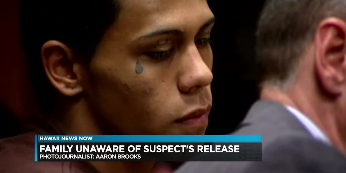 Man awaiting trial for murder arrested in connection with Kalihi game room hold-up