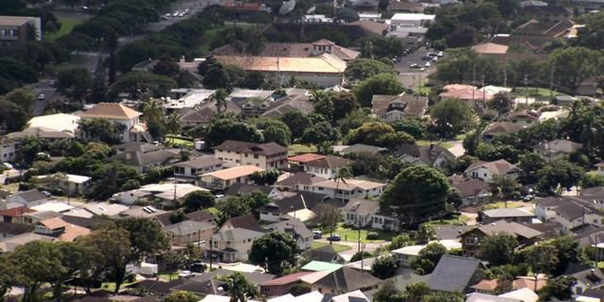 Census: Oahu has state's highest concentrations of rich and poor