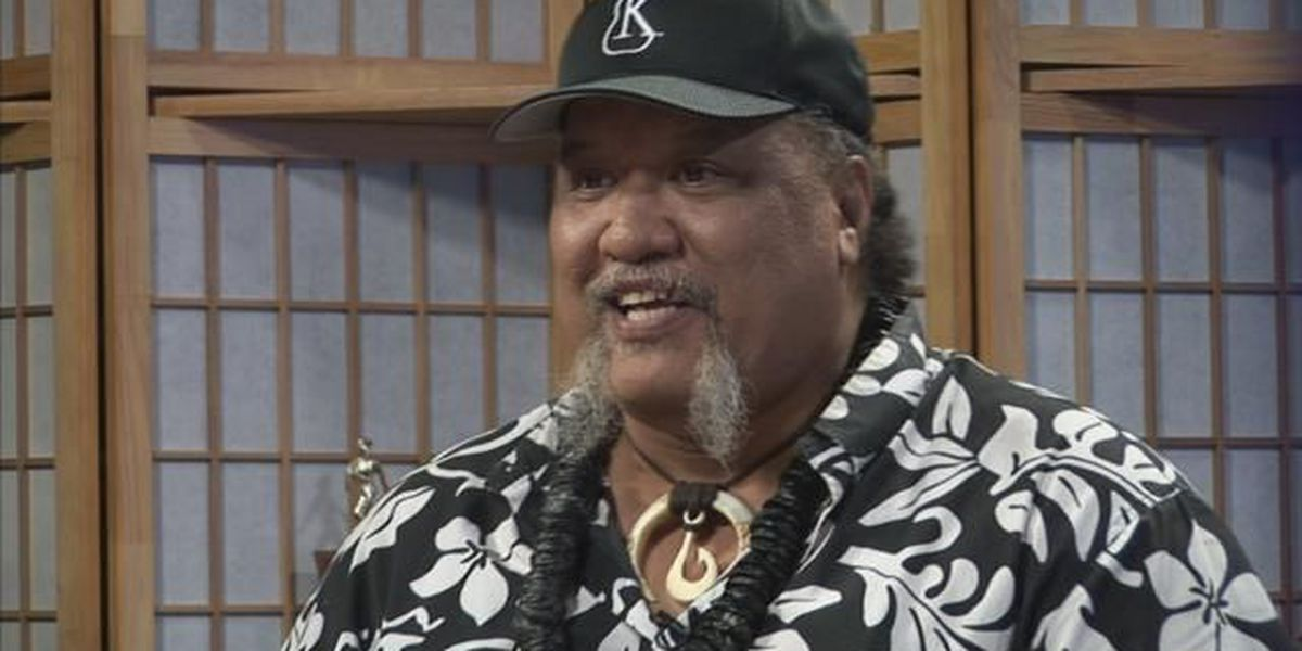 Willie K diagnosed with lung cancer, cancels performances
