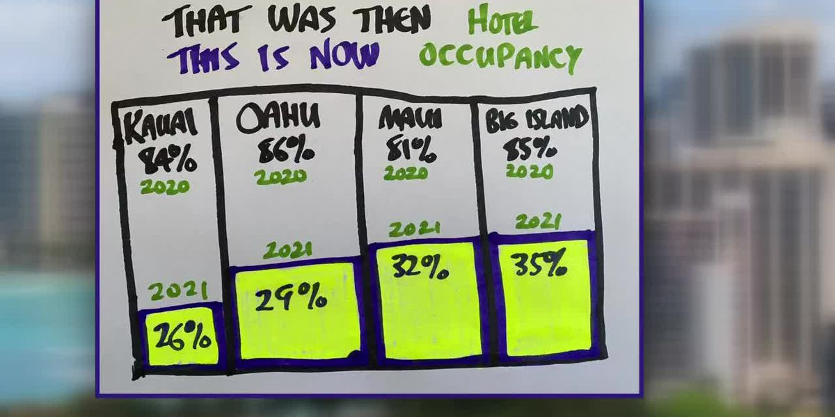 Business Report: Hotel occupancy for February