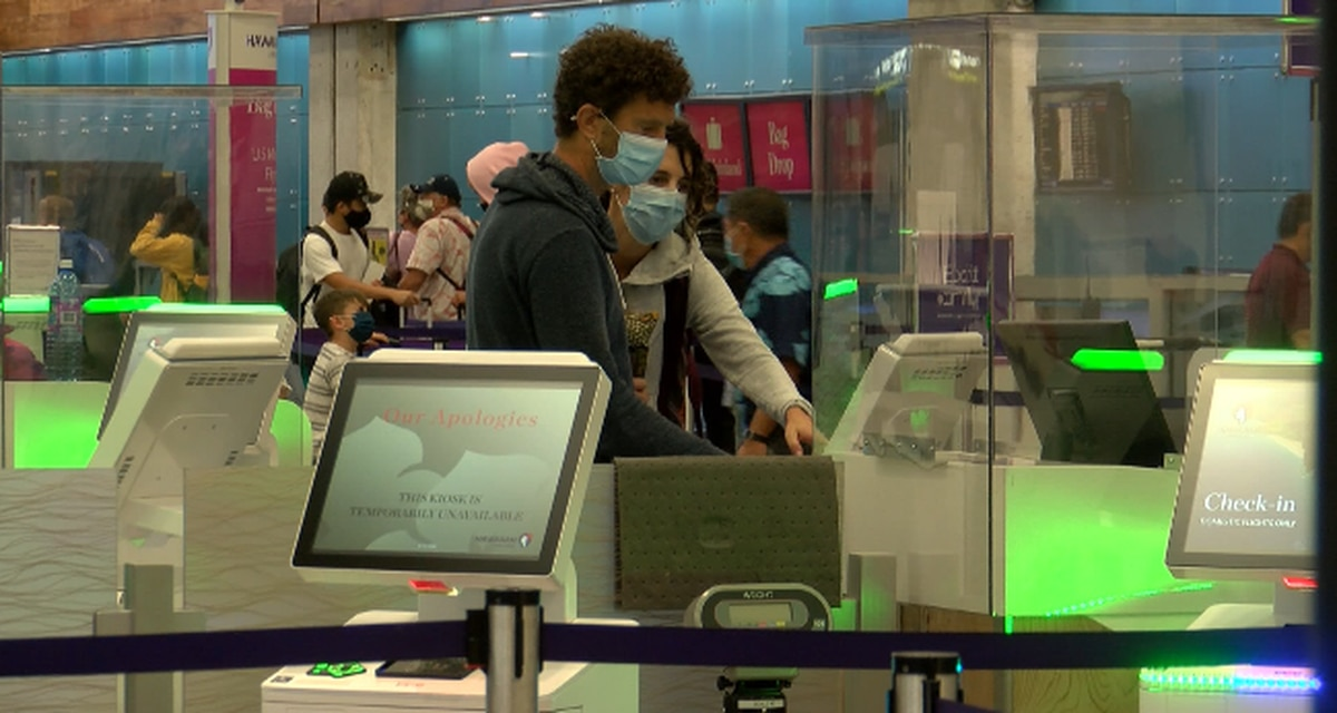 CDC guidance for vaccinated travelers puts new urgency on state's 'vac... image