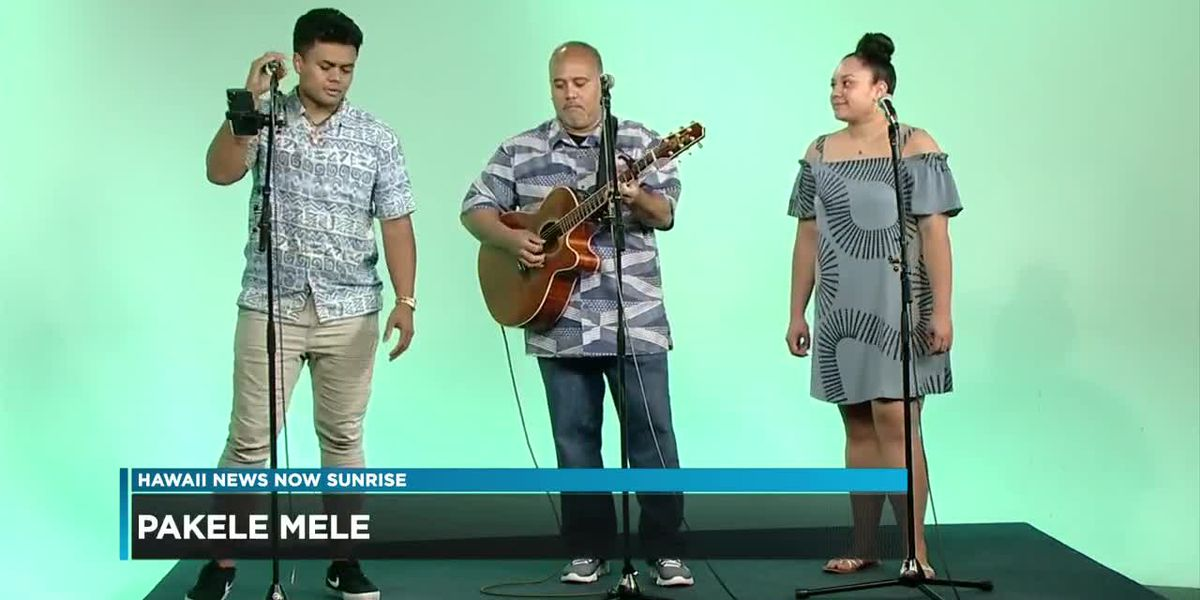 Upcoming concert to support Helping Hands Hawaii