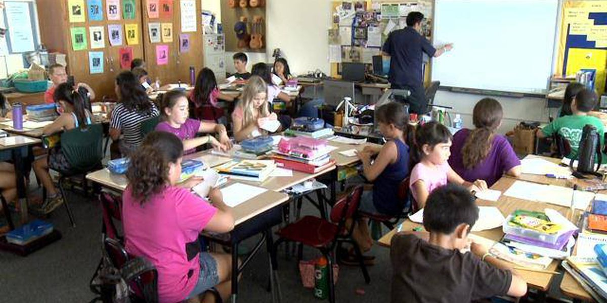 Teachers to lawmakers: Hawaii kids are taking too many standardized tests