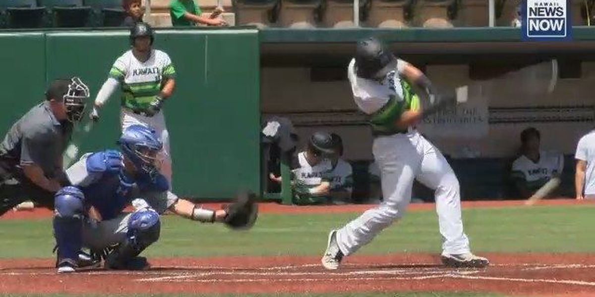 Rainbow Warriors can't compete comeback against Cal Poly in 10-9 loss