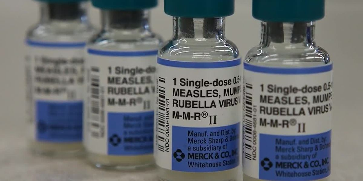Oahu named among US counties at 'high risk' of measles outbreak