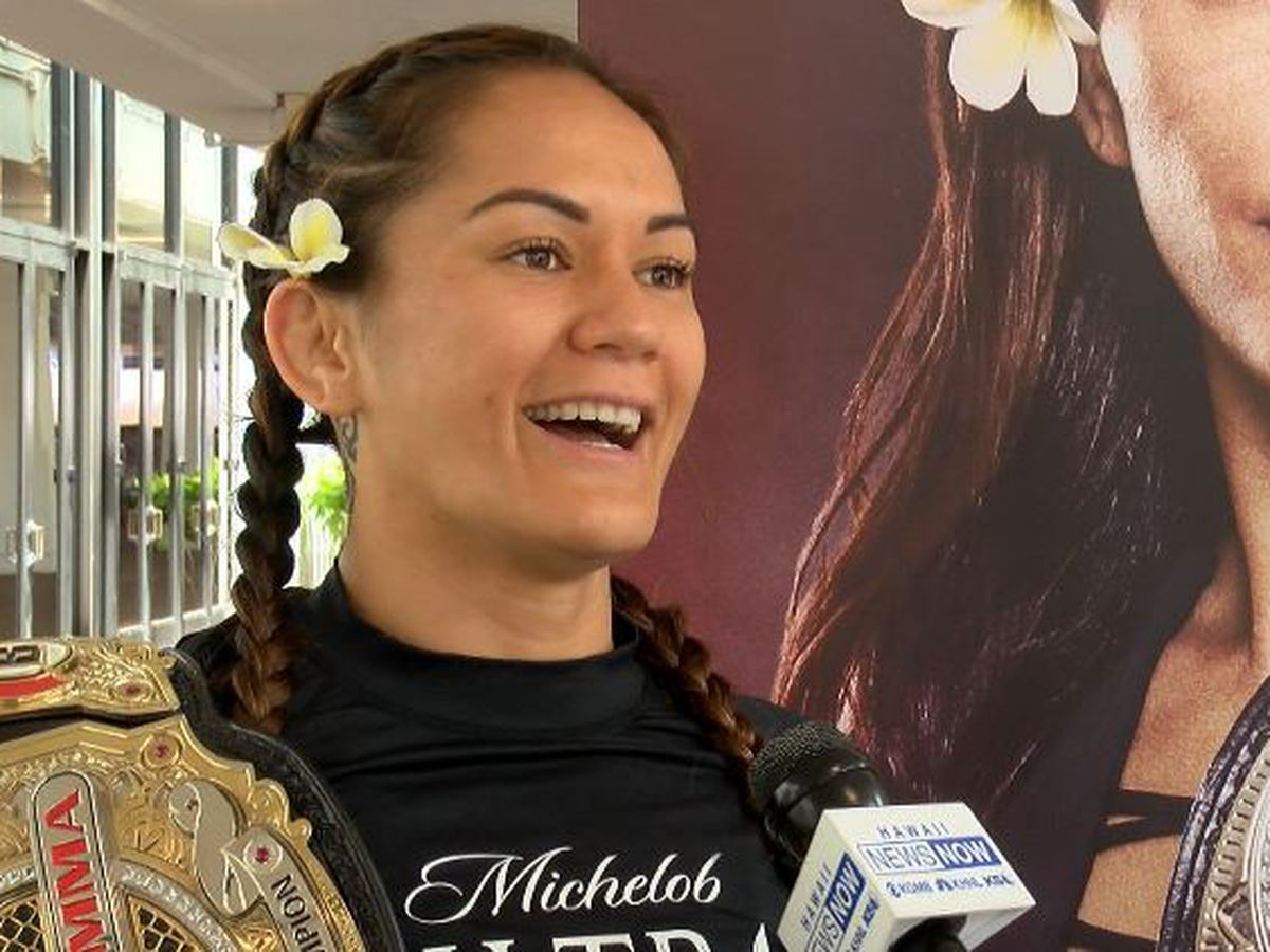 Macfarlane, Bellator say mahalo to Hawaii with free seminar