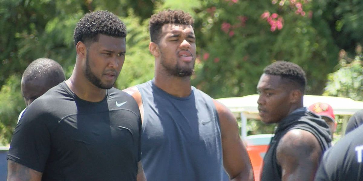 """DeForest Buckner on 2017 49ers season: """"I don't want to lose anymore"""""""