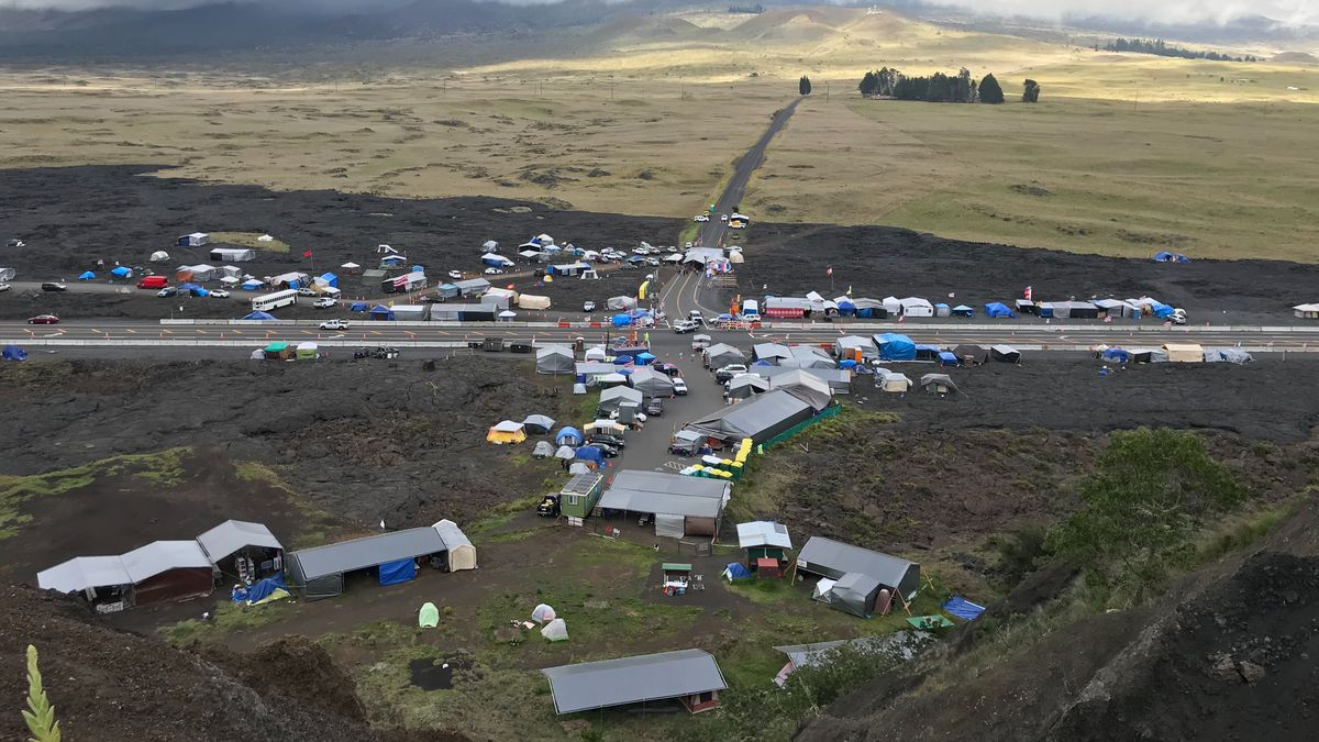 5-year window for state to reimburse Hawaii county for Mauna Kea law enforcement