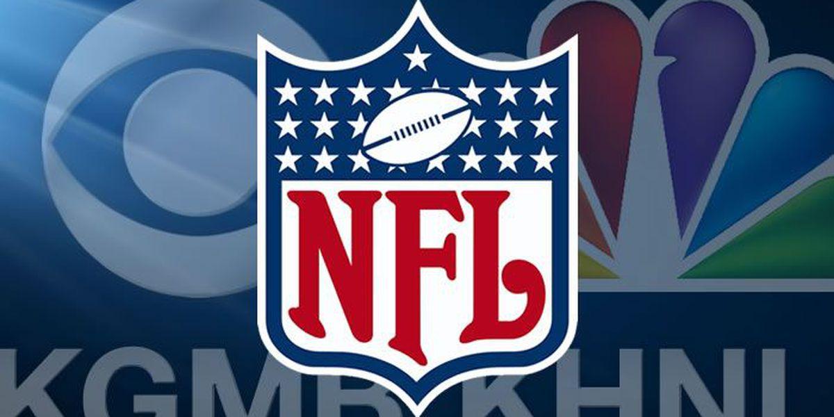 NFL Games on KHNL / KGMB