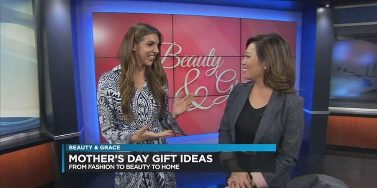 Beauty & Grace: Unique Mother's Day gifts