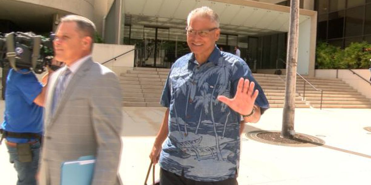A federal judge will decide whether the Kealohas are guilty of alleged financial crimes