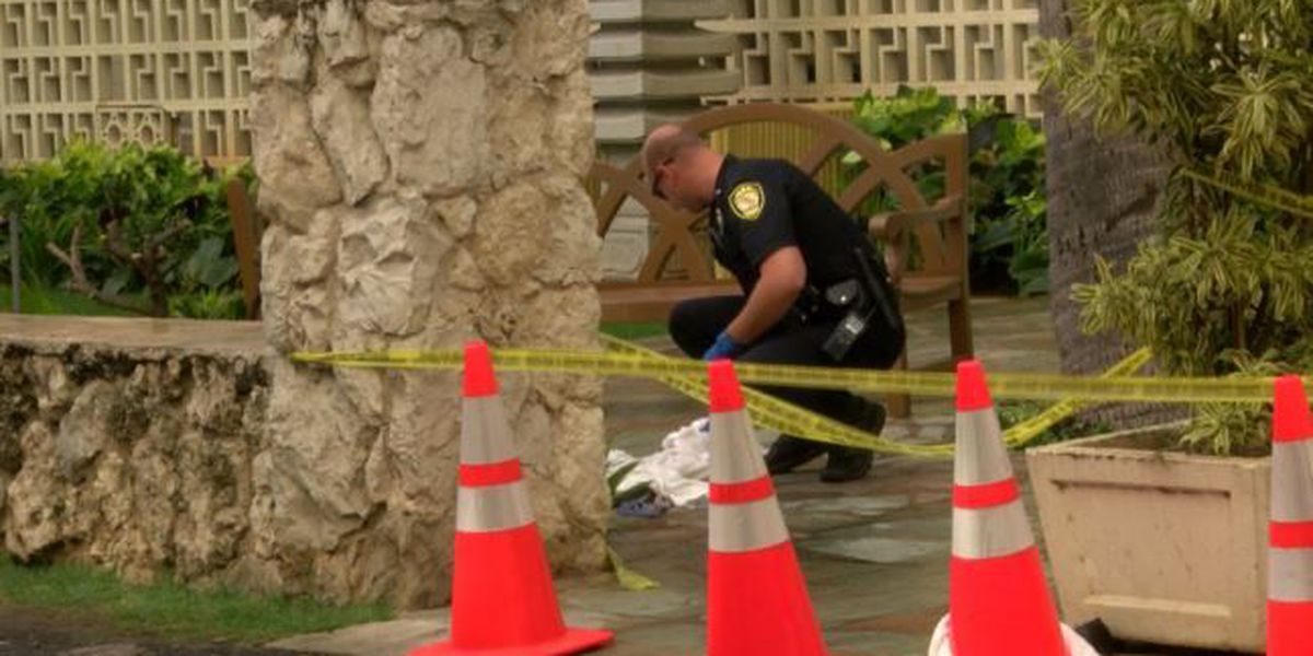 Man arrested for attempted murder in Waikiki