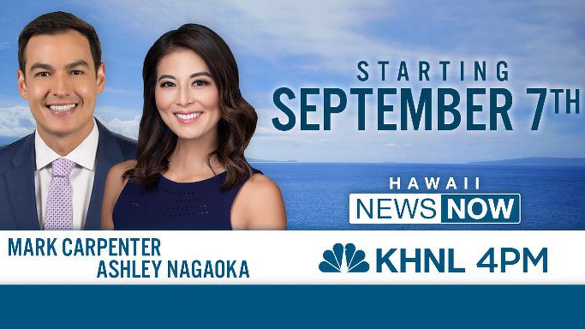 HNN to launch one-hour 4 p.m. newscast in September