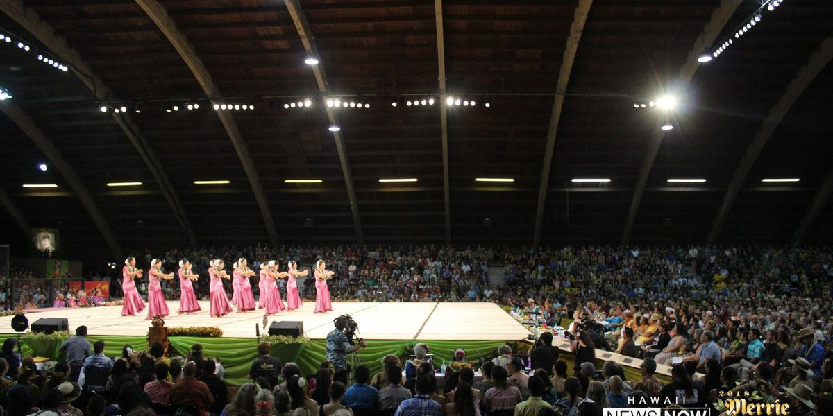 As Merrie Monarch ends, the sleepy town of Hilo returns to its normal pace