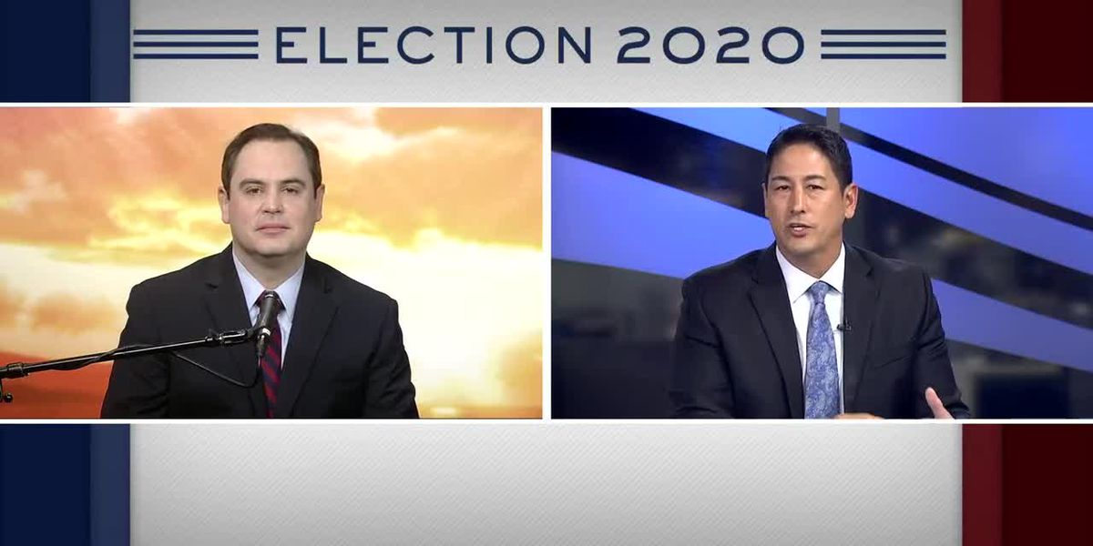 HNN political analyst weighs in on primary election results, high voter turnout
