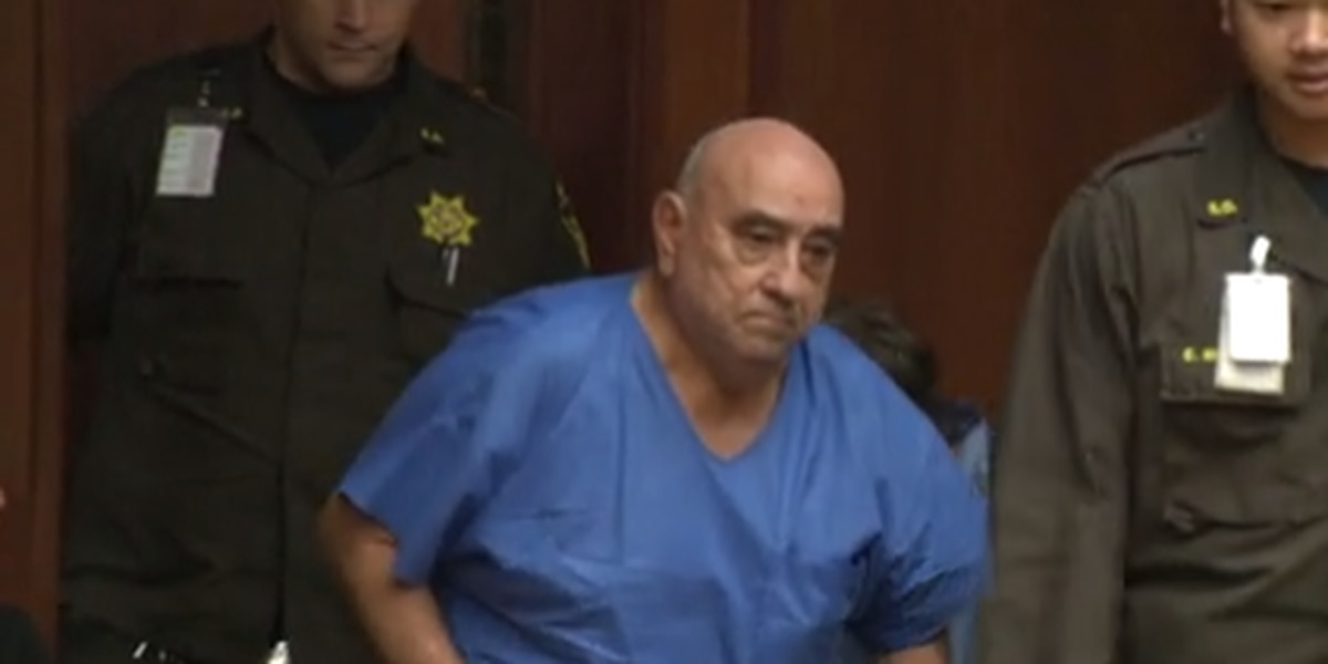 Records: Makiki murder suspect claimed neighbors were trying to poison him