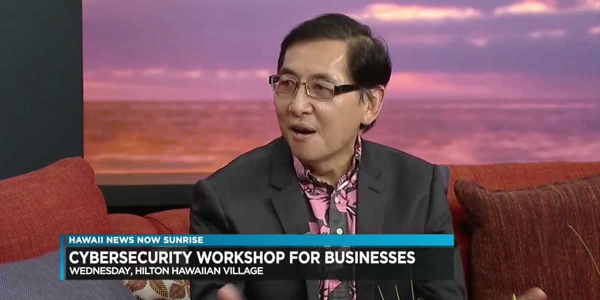 UH workshop to show businesses how to prevent cyber attacks