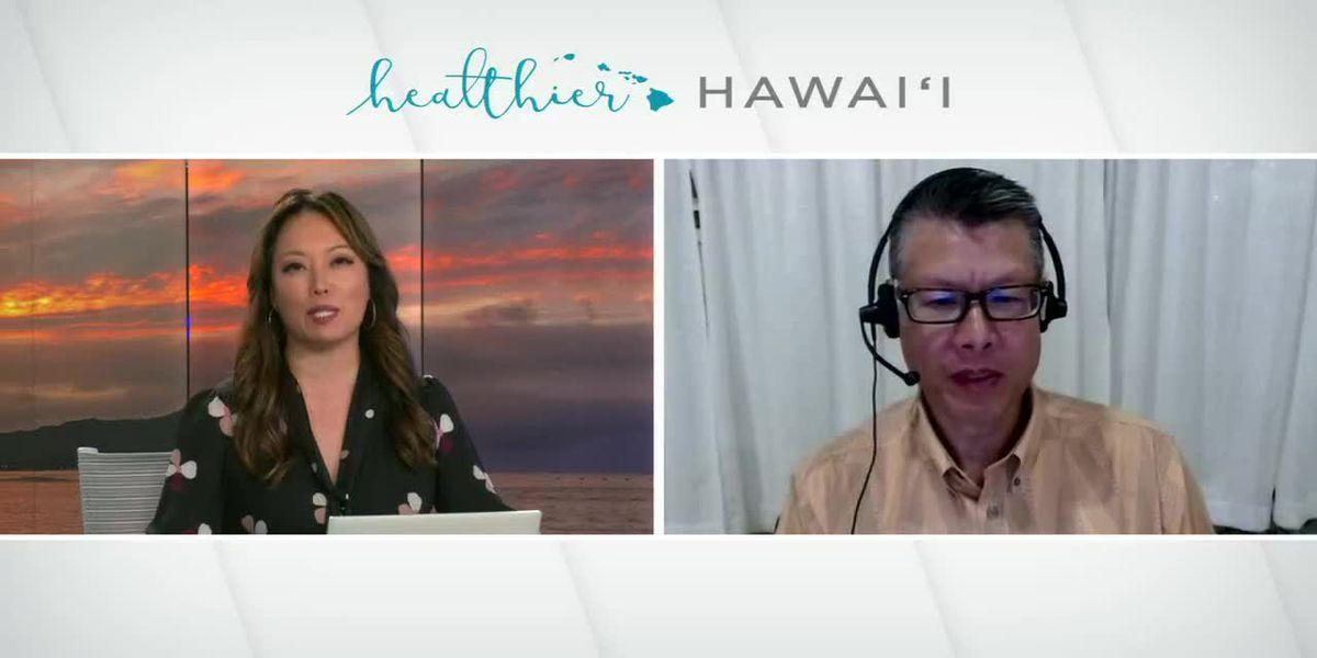 Healthier Hawaii: Concerns over Johnson & Johnson's COVID vaccine