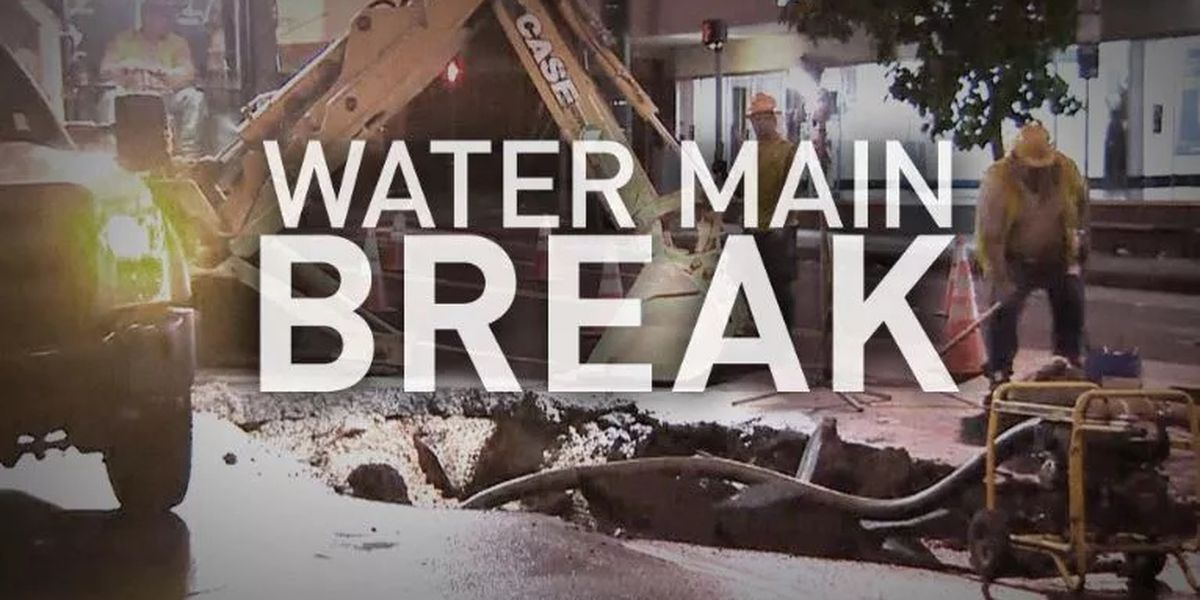 TRAFFIC ALERT: Farrington Hwy. in Waianae reopened after water main break