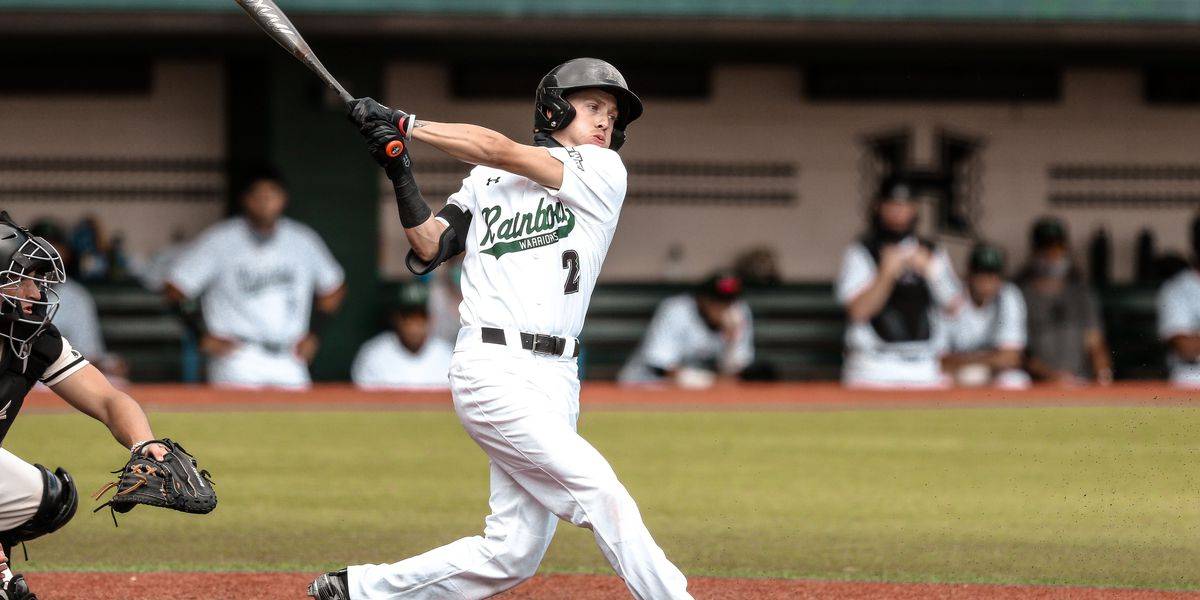 'Bows baseball drops road-series against Big West front runner UC Irvine