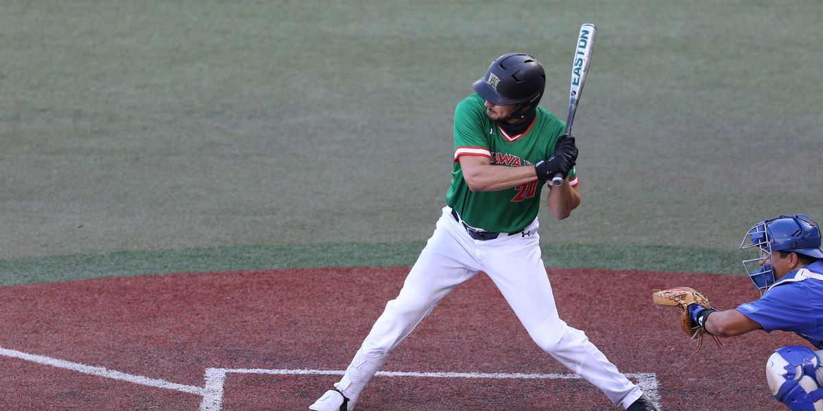 'Bows baseball drop home series against Cal State Bakersfield