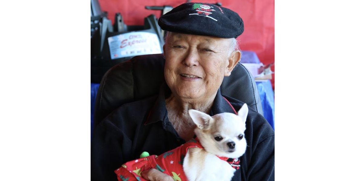 Honolulu's 'Mr. Christmas' Richard Tajiri dies days after 78th birthday