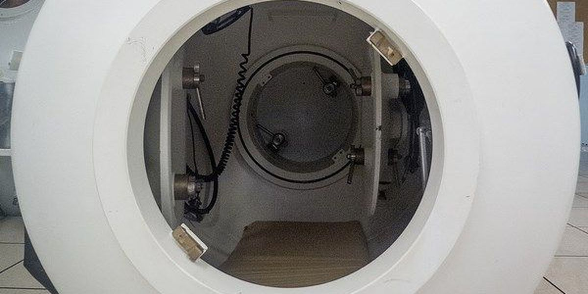 After abrupt closure, Hyperbaric Treatment Center reopens
