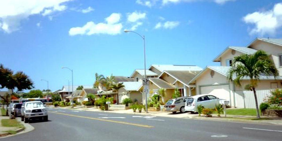 Honolulu's higher property tax class deemed unconstitutional