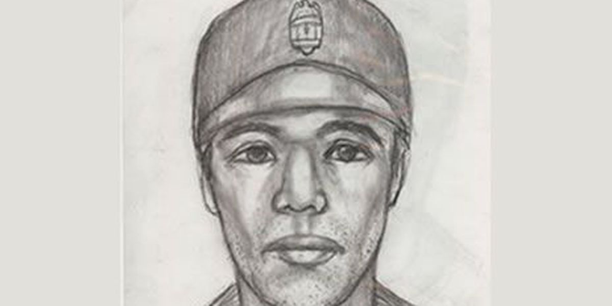 Police searching for male wanted for attempted sex assault