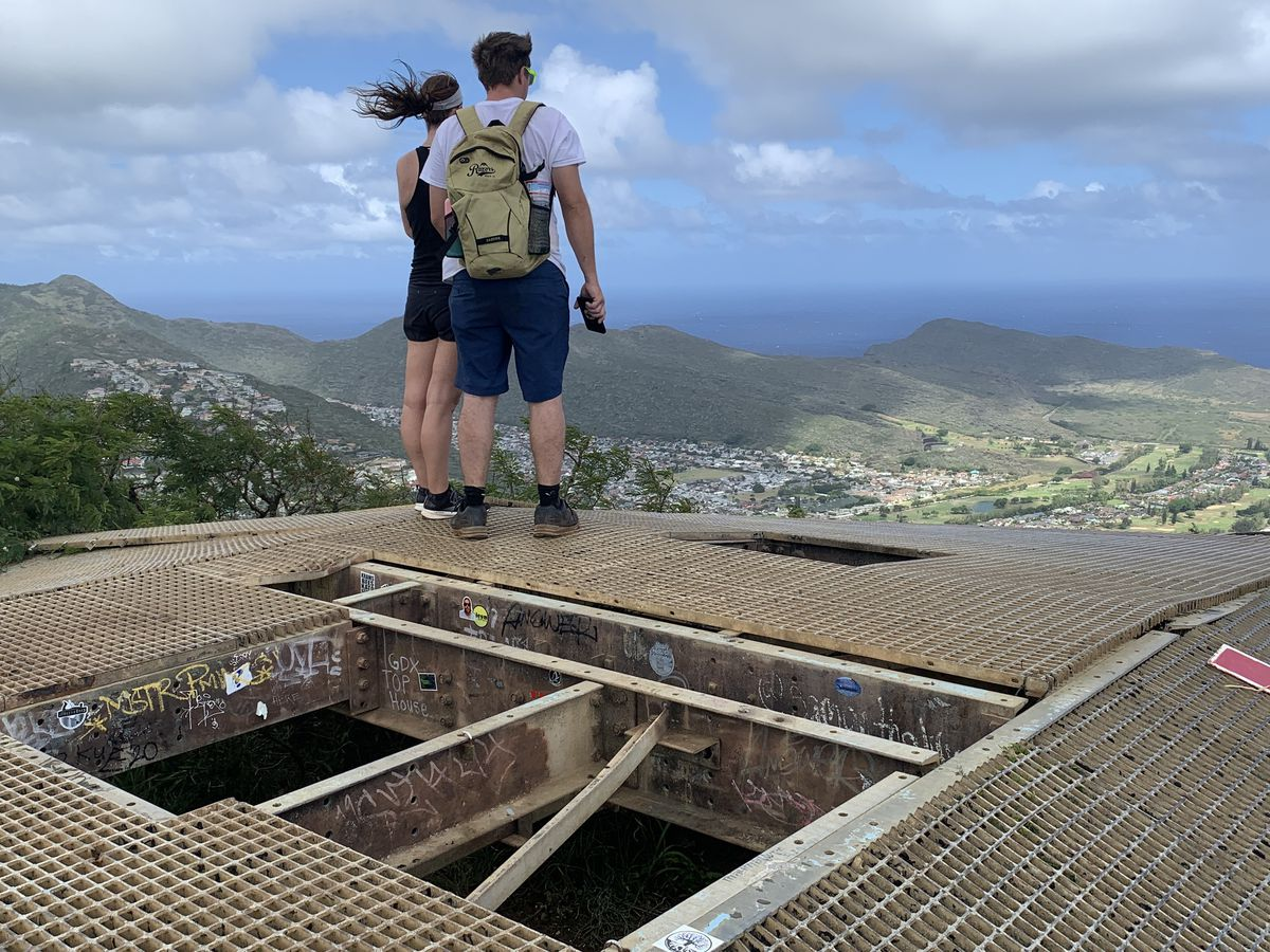 City wants to move forward with project to address safety issues atop Koko Crater