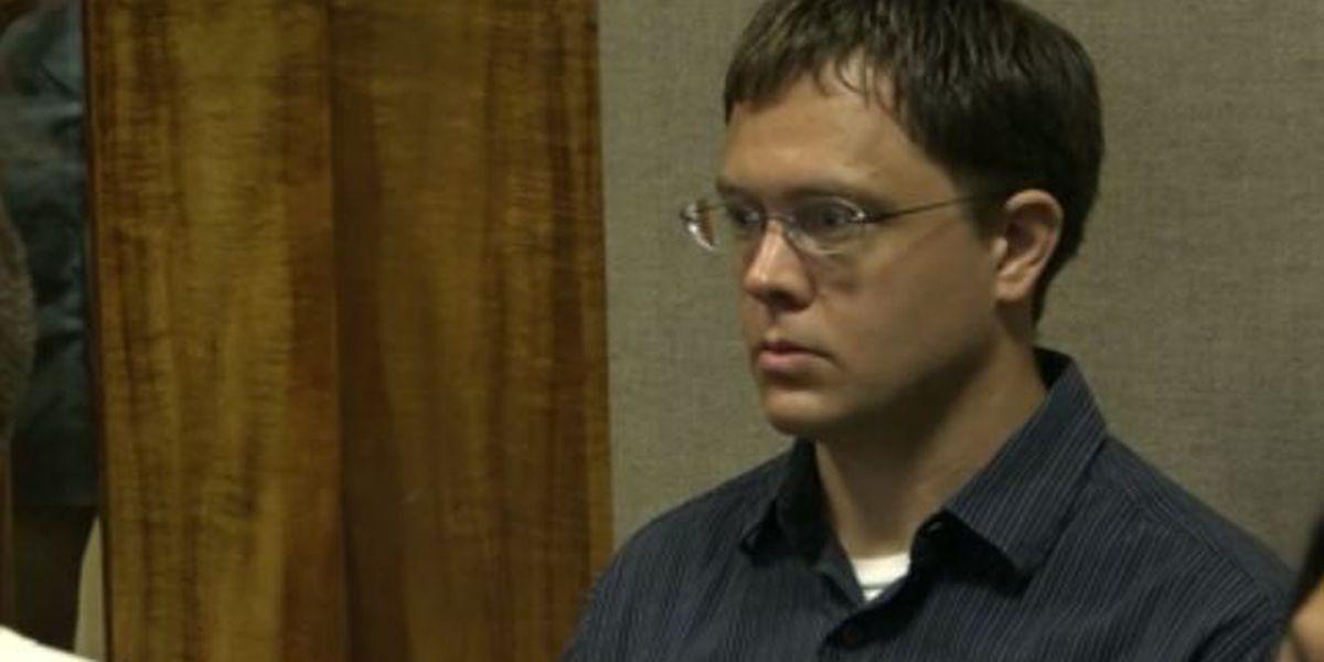 Former Jefferson Elementary teacher found guilty of sexually assaulting girl