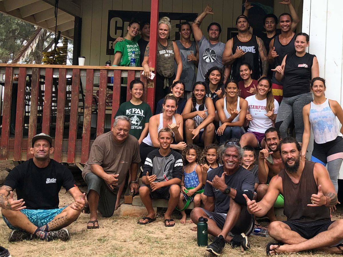Kauai CrossFit gym shut down by DHHL