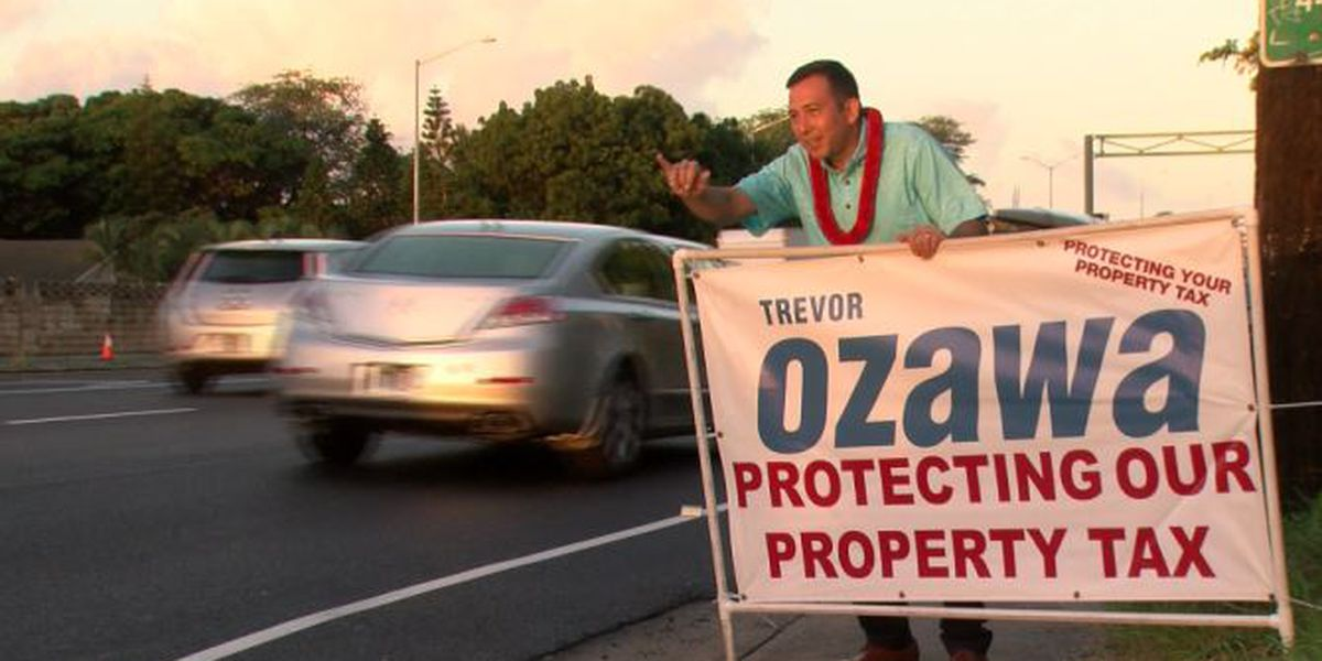 Proof that every vote counts: 22 votes won councilman re-election to east Honolulu seat