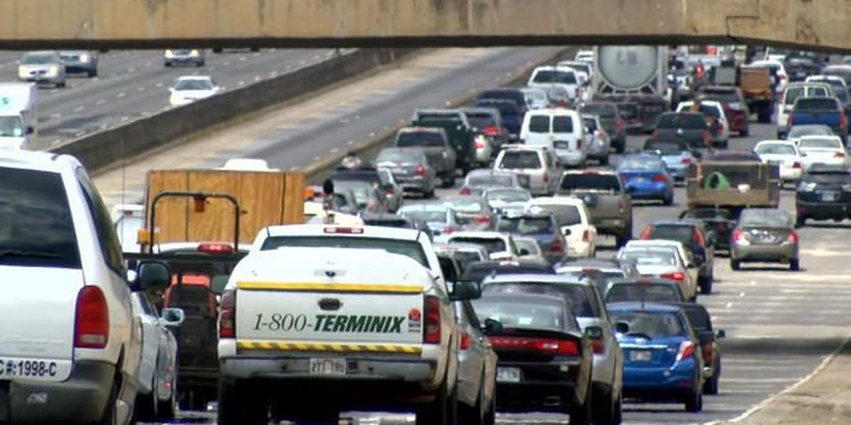 Report identifies worst traffic bottlenecks in Hawaii
