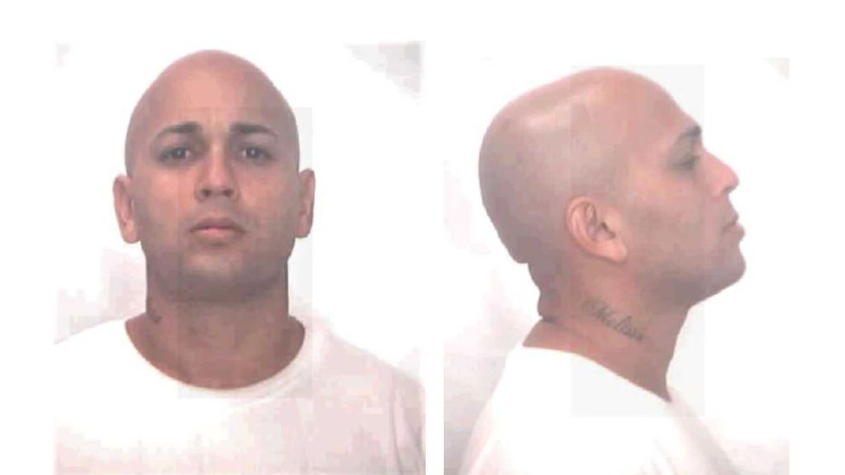 Work furlough inmate sought by authorities after leaving facility
