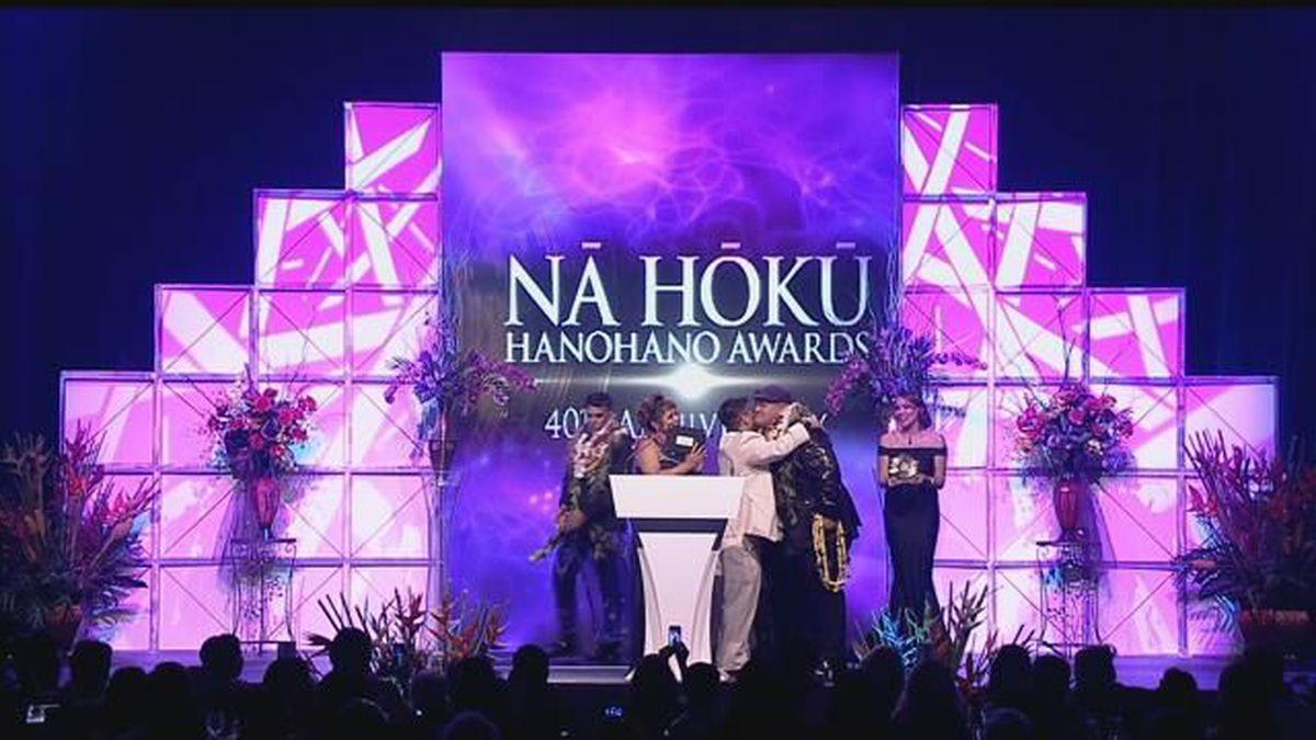 Here's how to watch the 2019 Na Hoku Hanohano Awards
