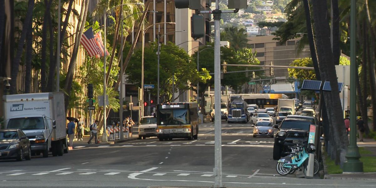 Despite economic crisis, some of Hawaii's top industries still hiring